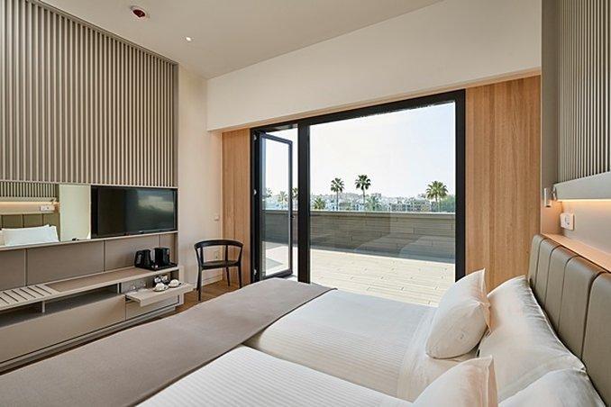 Hotel Kivir Seville Image 22