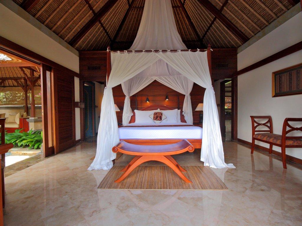 Puri Wulandari Boutique Resort & Spa, Ubud, Bali Image 3