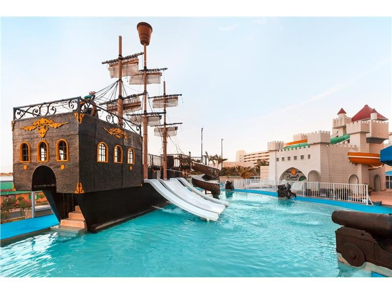 Panama Jack Resorts Gran Caribe Cancun  Image 71