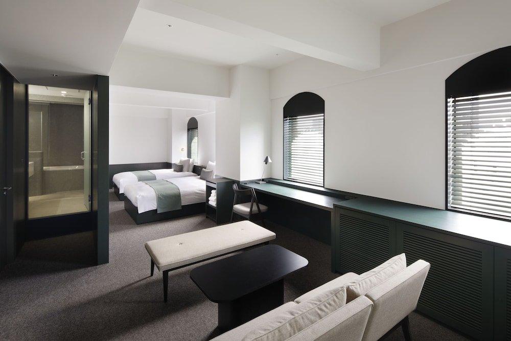Ddd Hotel, Tokyo Image 6