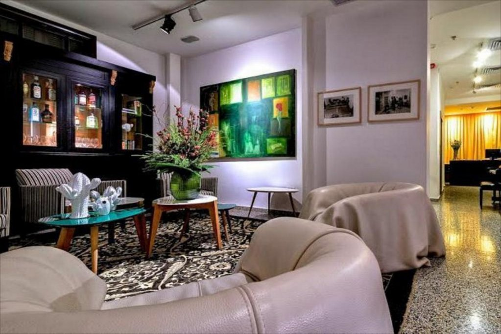 Townhouse By Brown Hotels, Tel Aviv Image 16