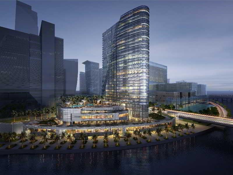 Rosewood Abu Dhabi Image 0