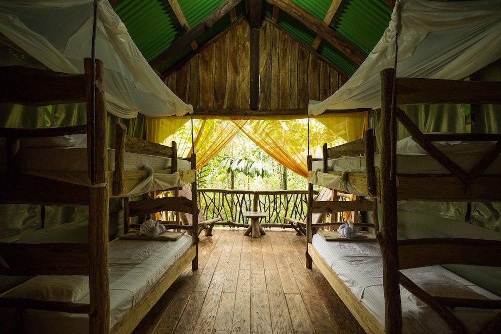 La Tigra Rainforest Lodge, La Fortuna Image 0