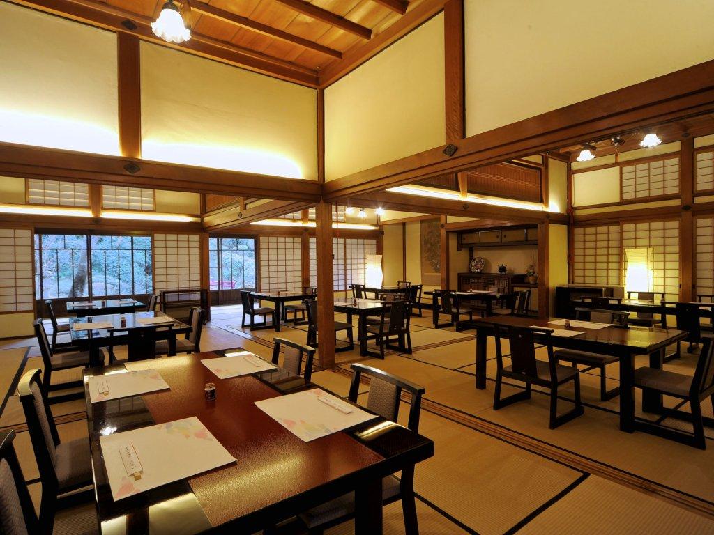 Fujiya Hotel, Kanagawa-miyanoshita Image 13