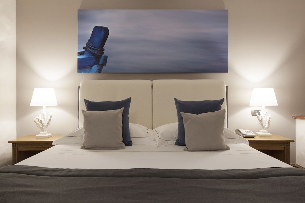 Voi Grand Hotel Mazzarò Sea Palace, Taormina Image 1