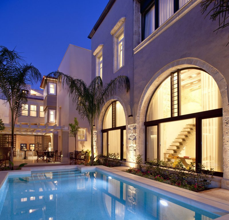 Rimondi Boutique Hotels, Rethymnon, Crete Image 9