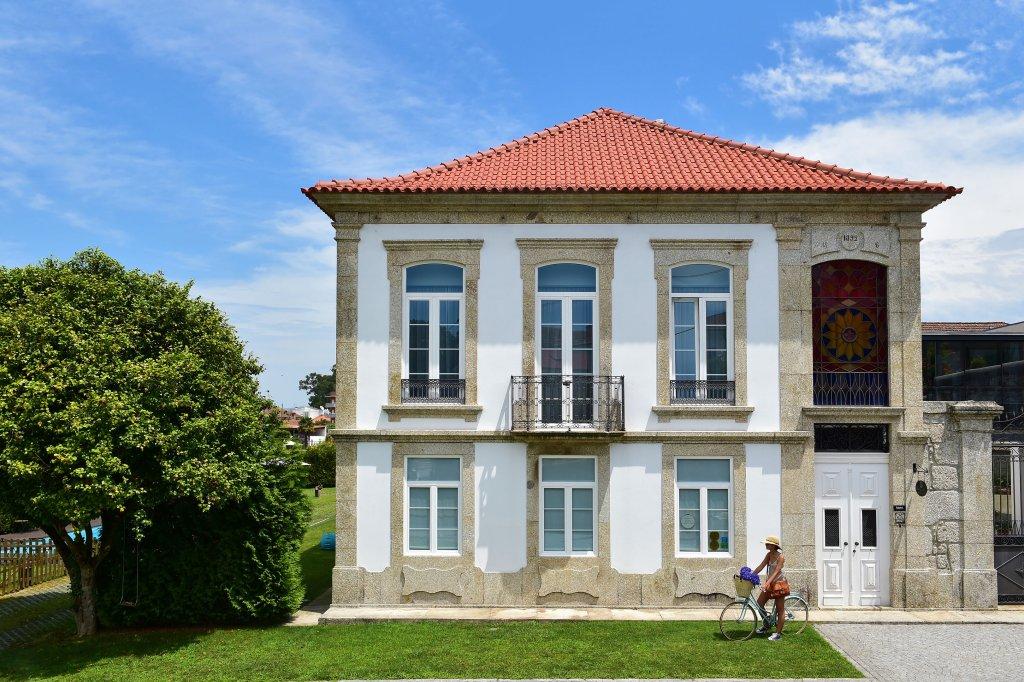 Solar Egas Moniz Charming House & Local Experiences, Penafiel Image 24