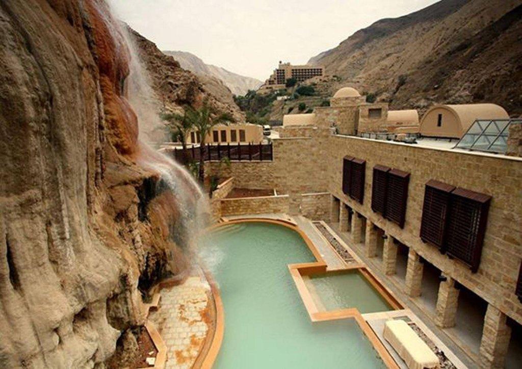 Ma'in Hot Springs, Madaba Image 27