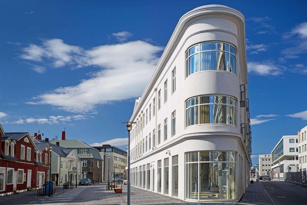 Reykjavik Konsulat Hotel, Curio Collection By Hilton Image 36