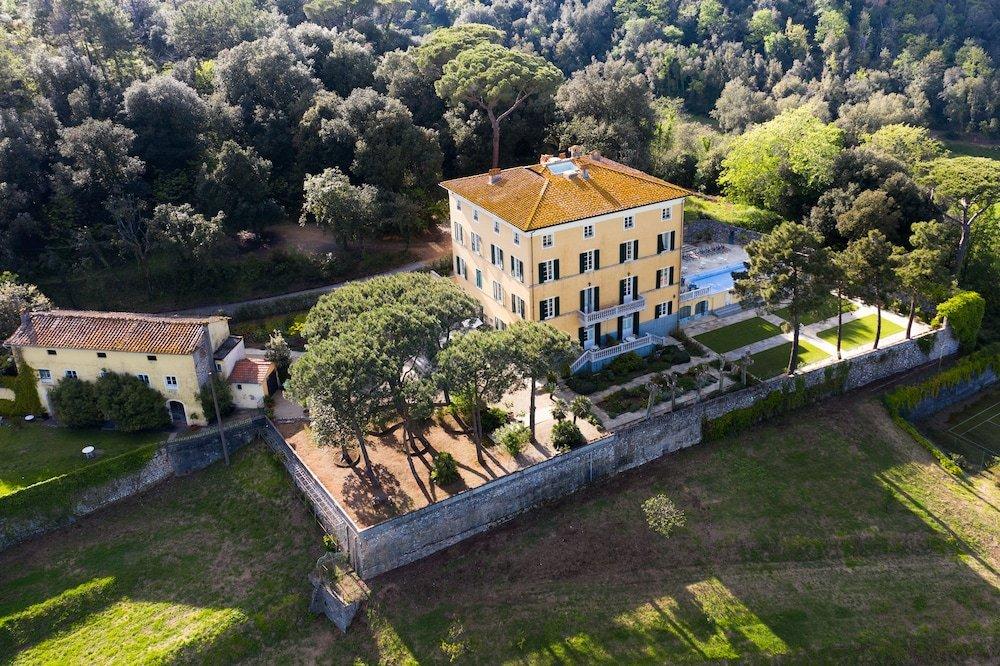 Hotel Villa Casanova, Lucca Image 0