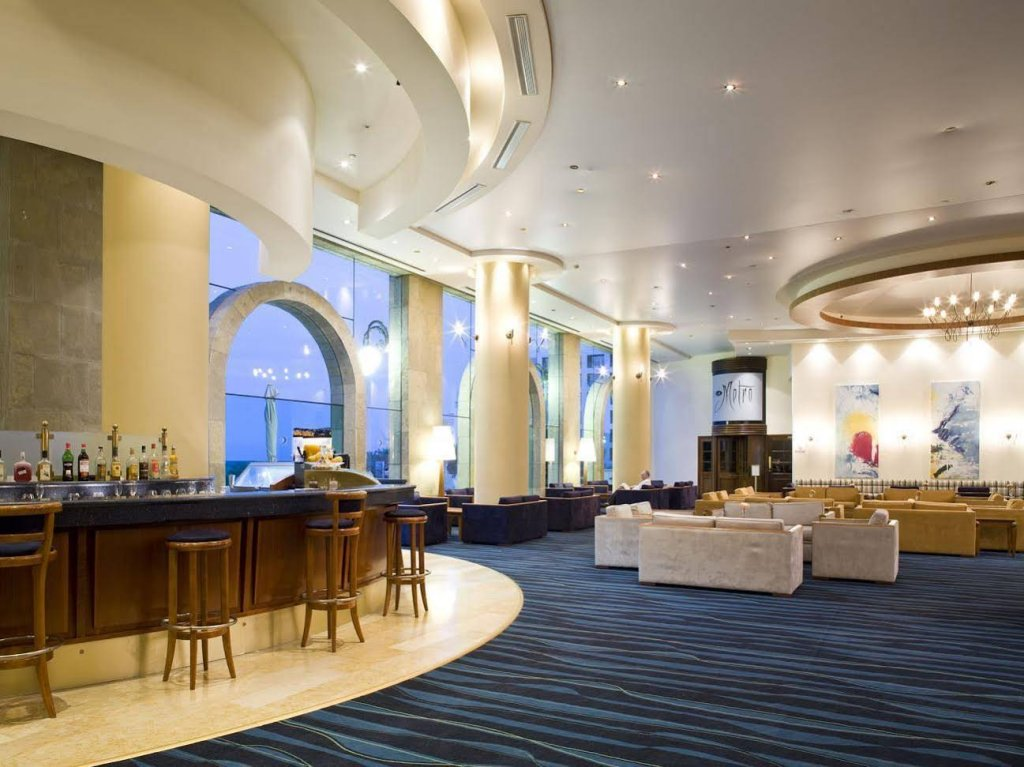 Daniel Dead Sea Hotel, Ein Bokek Image 30