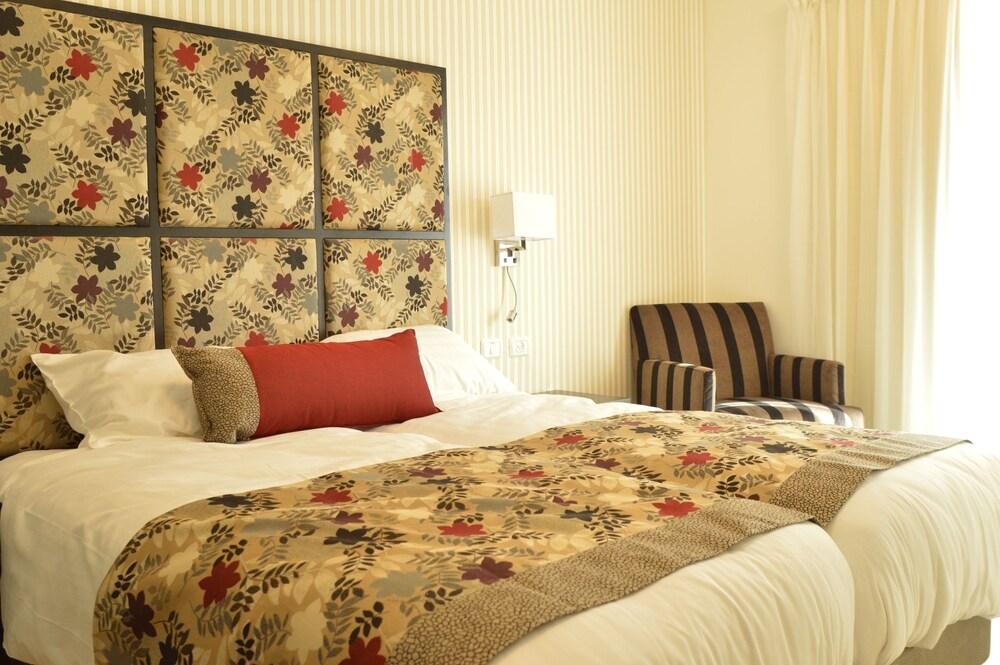 Shamai Suites Jerusalem Image 4