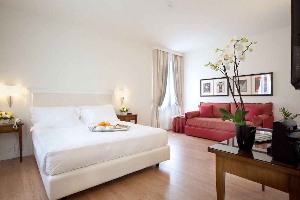 Hotel Italia, Siena Image 0