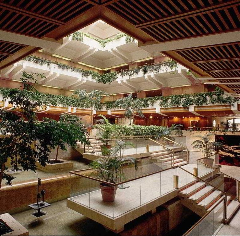 Dan Jerusalem Hotel Image 29