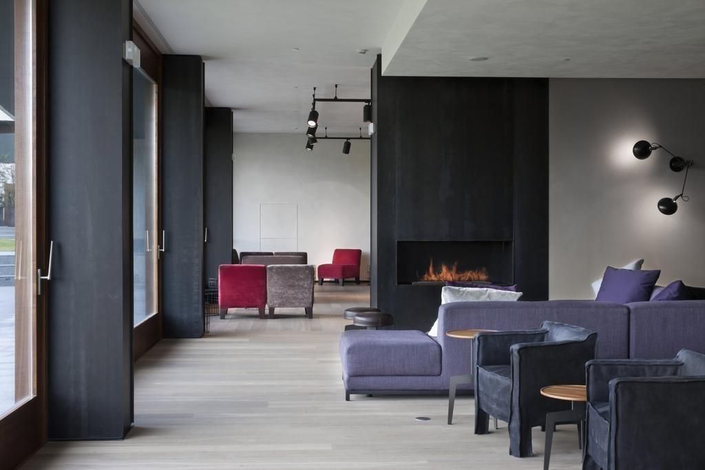 Hotel Alma Pamplona  - Muga De Beloso Image 11