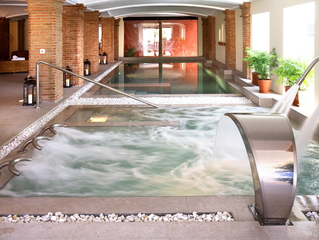 La Bobadilla, A Royal Hideaway Hotel, Loja Image 43