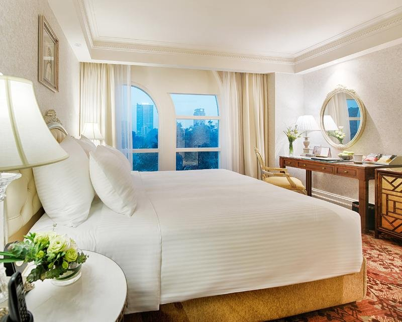 Apricot Hotel, Hanoi Image 0