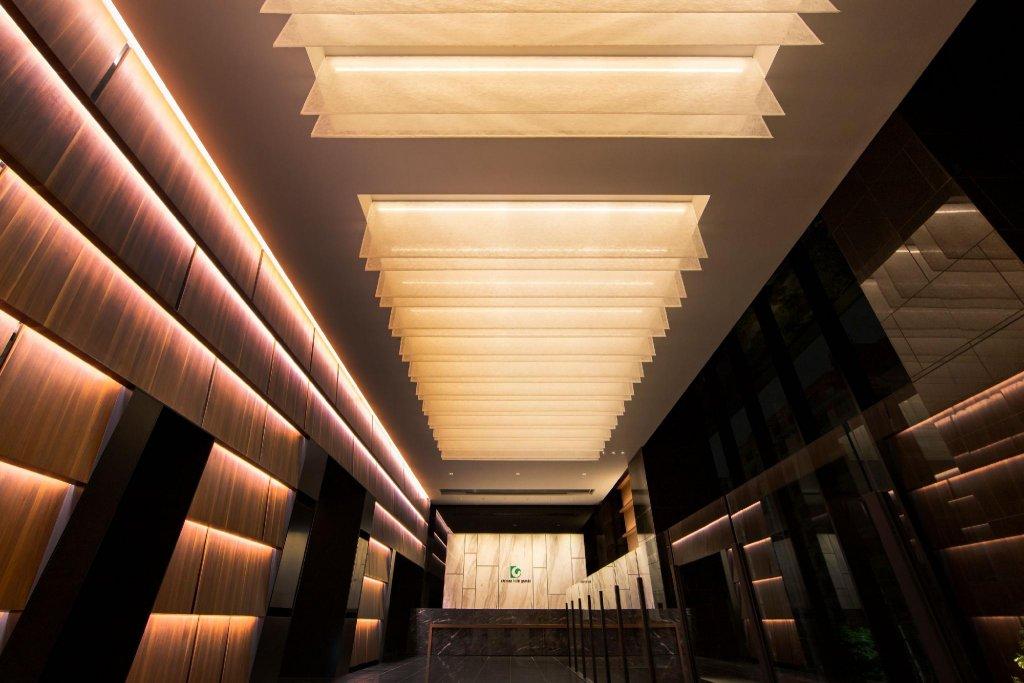 Karaksa Hotel Grande Shin-osaka Tower, Osaka Image 27