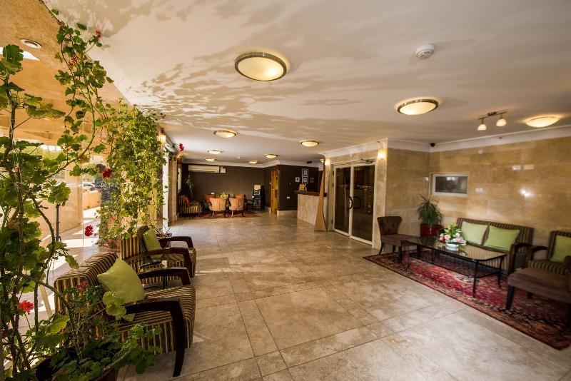 Ramon Suites By Smart Hotels, Mitzpe Ramon Image 40