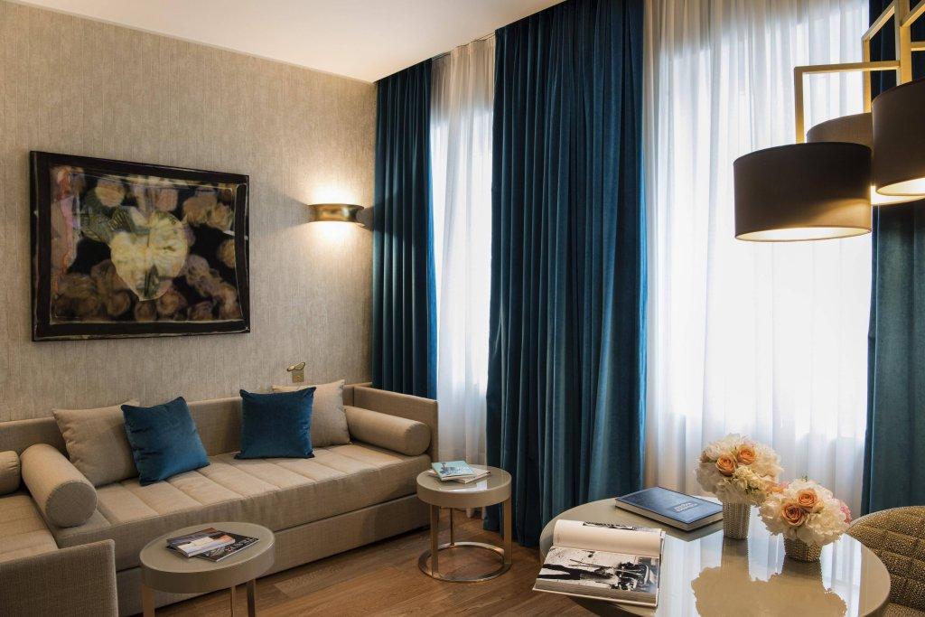 The Rosa Grand Milano - Starhotels Collezione Image 6