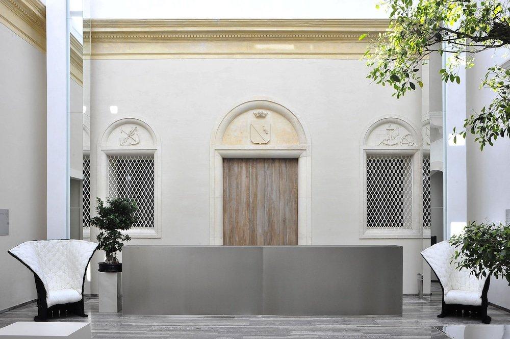Romano House, Catania Image 0