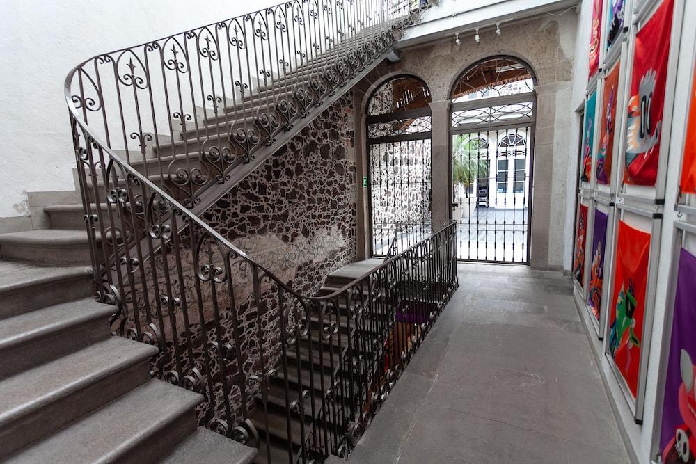 Design Hotel Mumedi, Mexico City Image 12