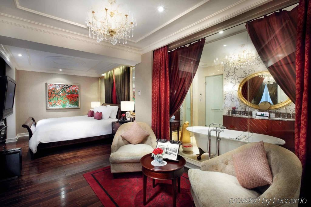 Sofitel Legend Metropole Hanoi Image 4