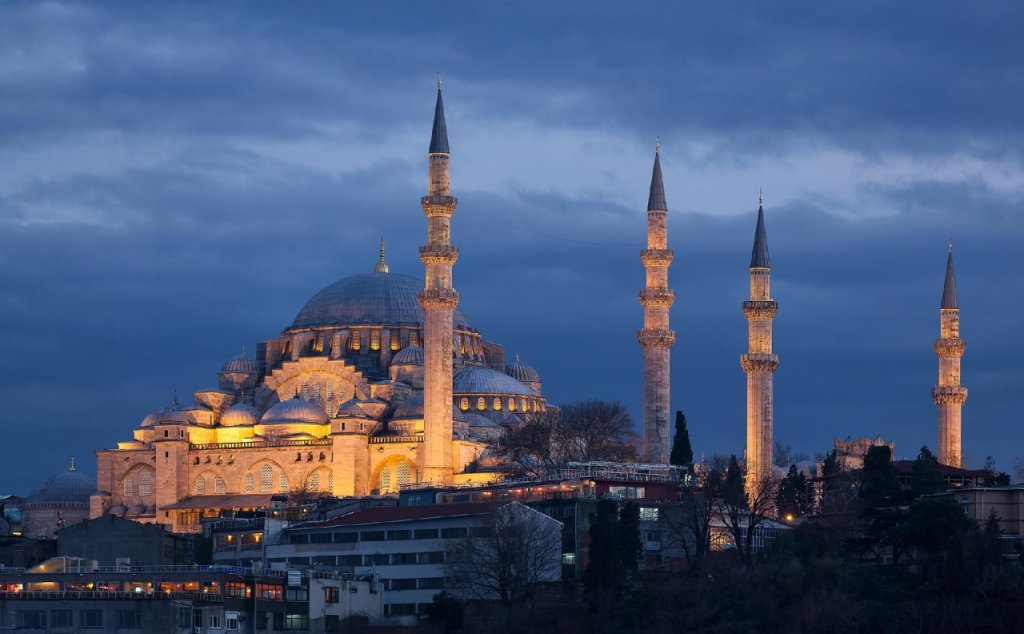 Pera Palace Hotel, Istanbul Image 39