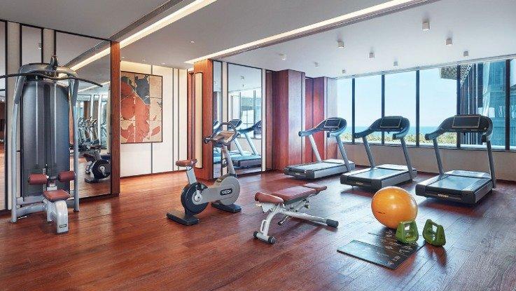 Park Hyatt Sanya Sunny Bay Resort, Sanya Image 10