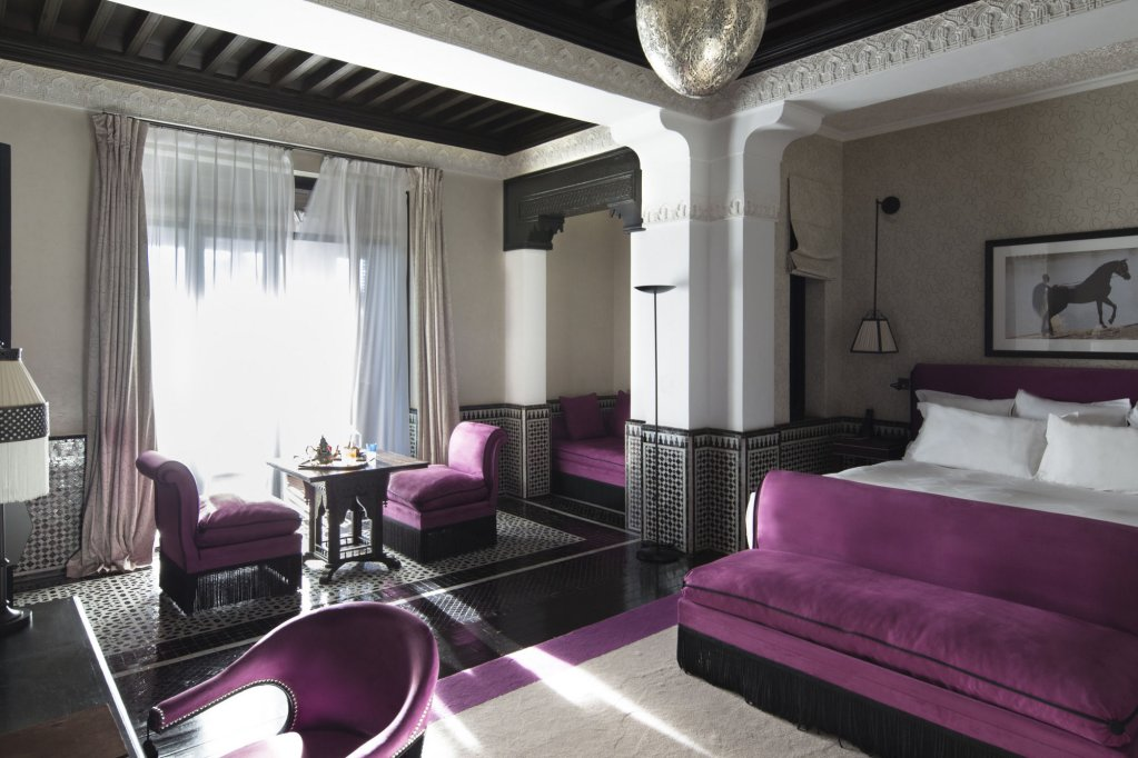 Selman Marrakech Image 1