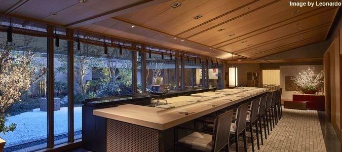 The Ritz-carlton, Osaka Image 15