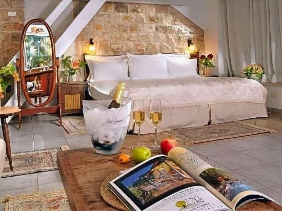 Pina Balev Inn, Rosh Pina Image 44