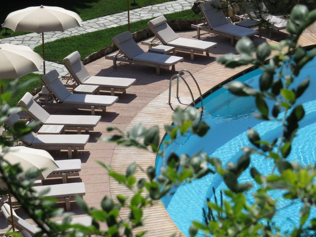 Grand Hotel Miramare, Santa Margherita Ligure Image 5