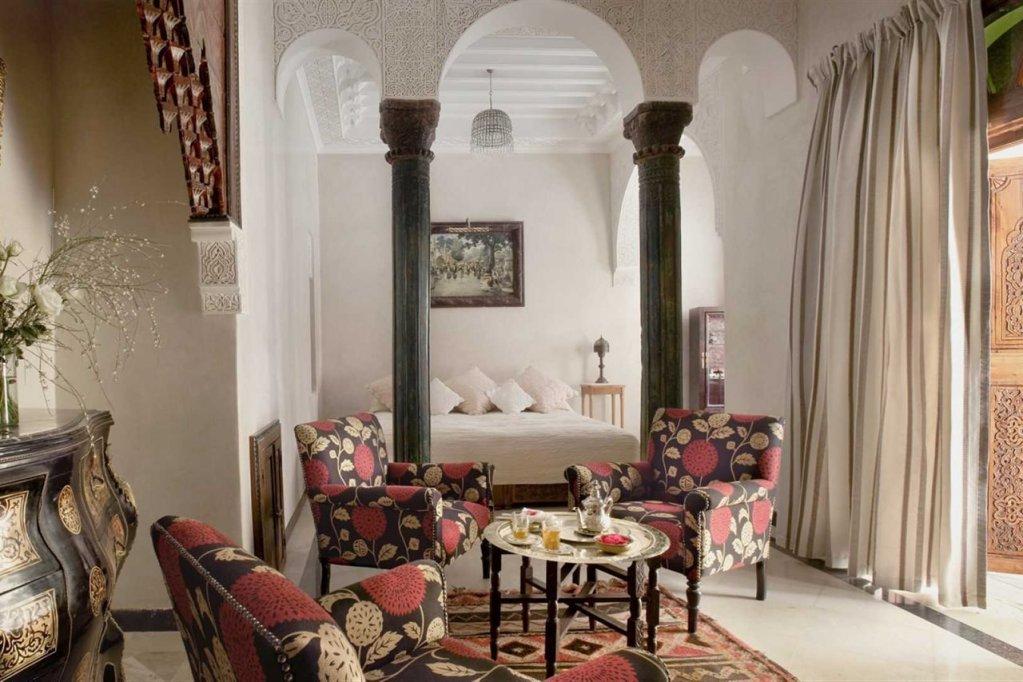 La Sultana Marrakech Image 21
