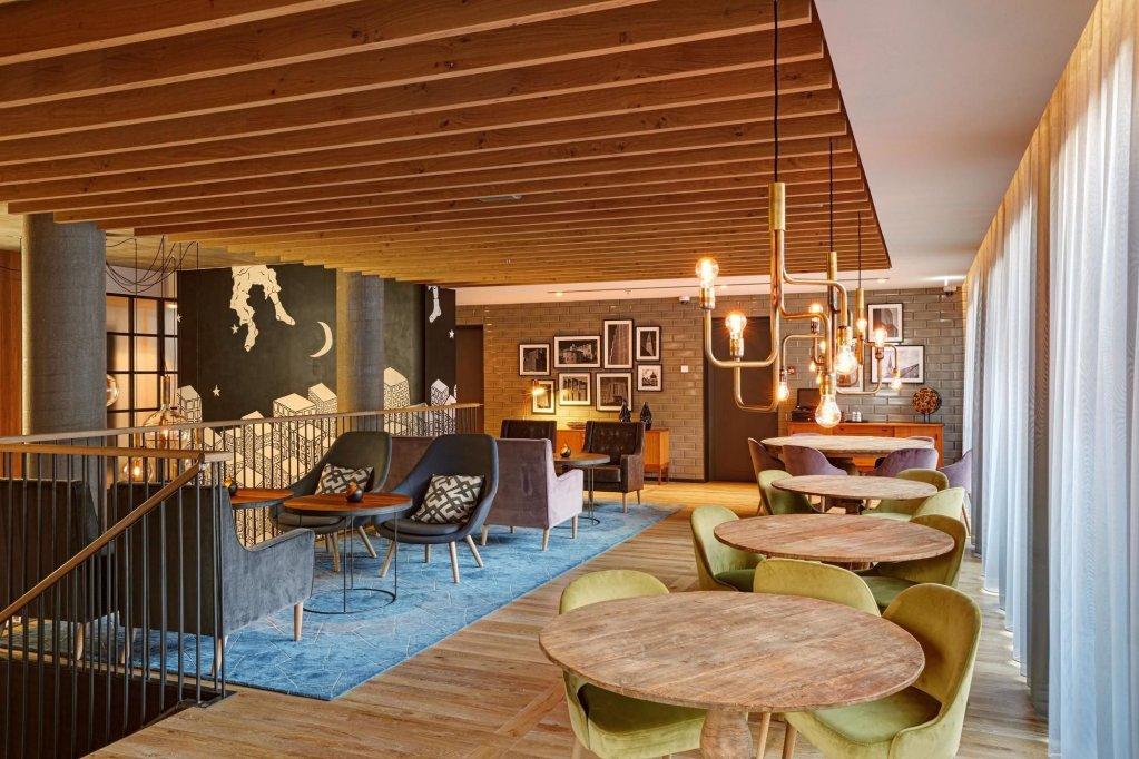 Canopy By Hilton Reykjavik City Centre Image 34