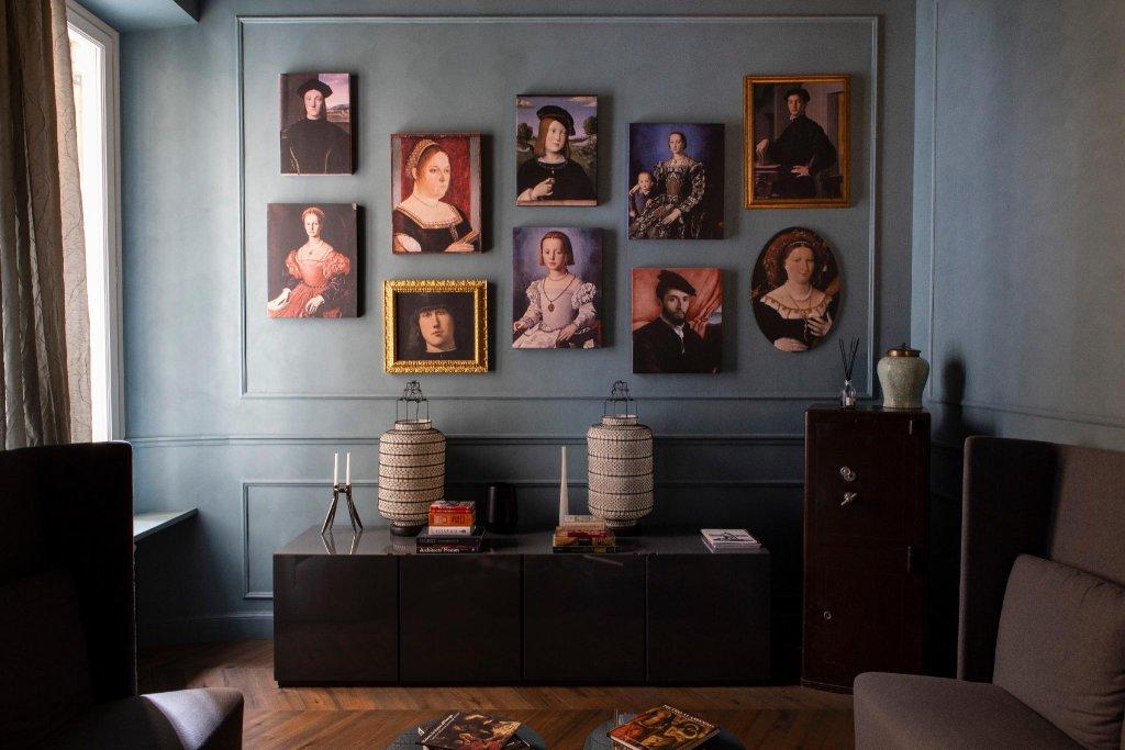 Le Quattro Dame Luxury Suites, Rome Image 2