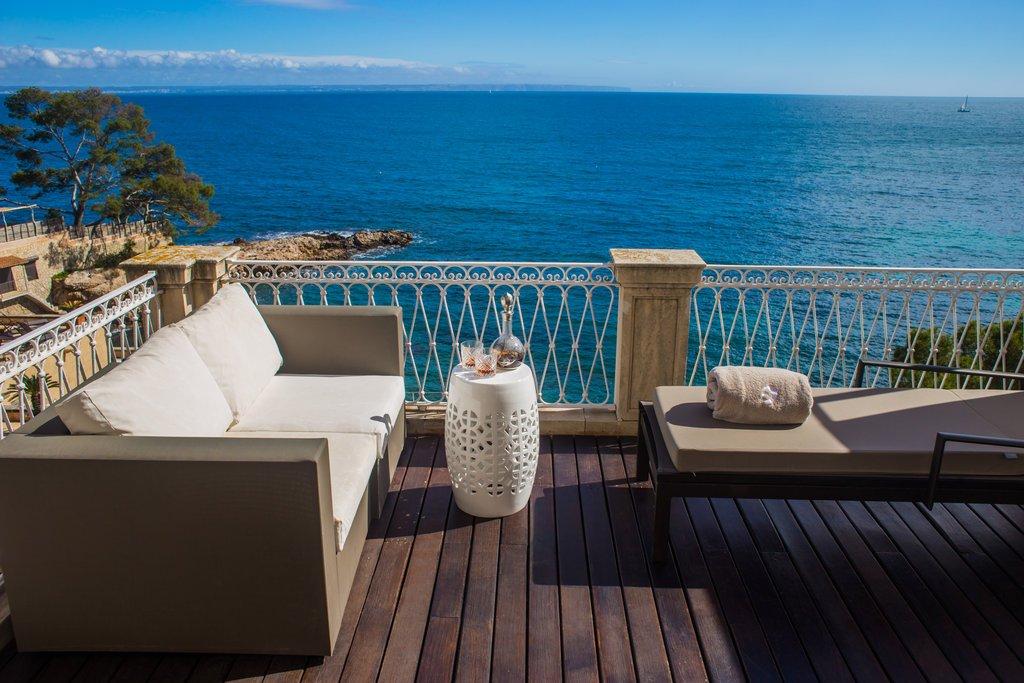 Hotel Hospes Maricel & Spa, Cas Catala, Mallorca Image 2