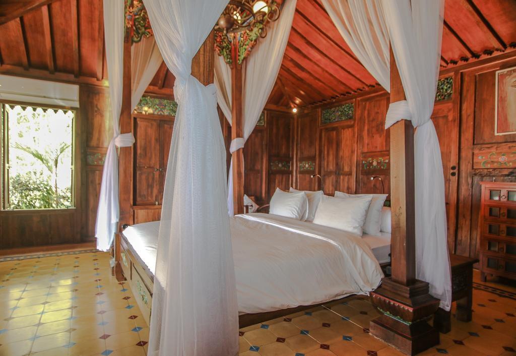 Villa Borobudur Resort, Yogyakarta Image 0