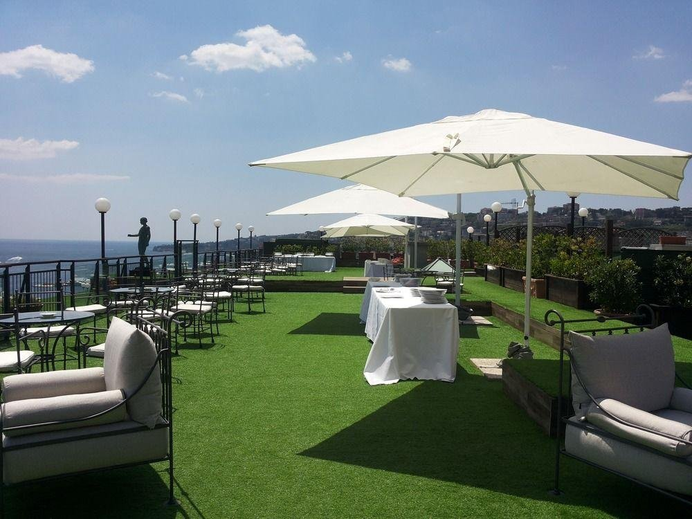 Grand Hotel Parker's, Chiaia, Naples Image 26