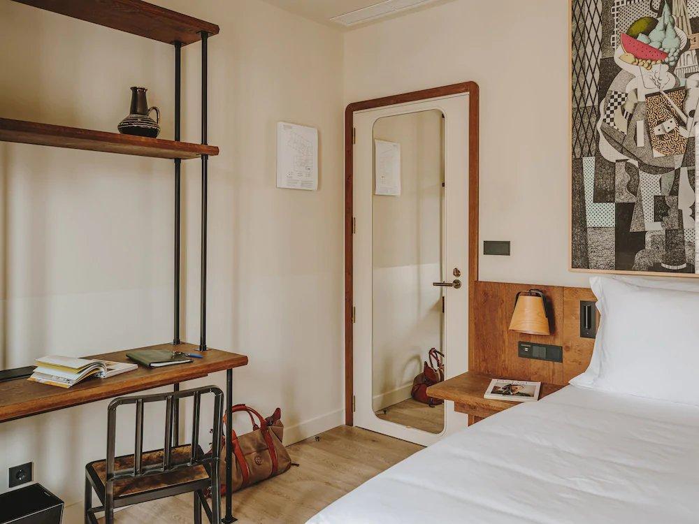 Hotel Casa Luz. Barcelona Image 42