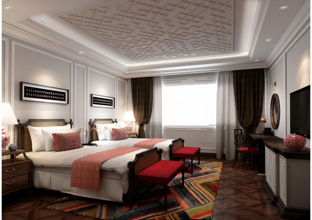 Silk Path Grand Resort & Spa, Sapa Image 4