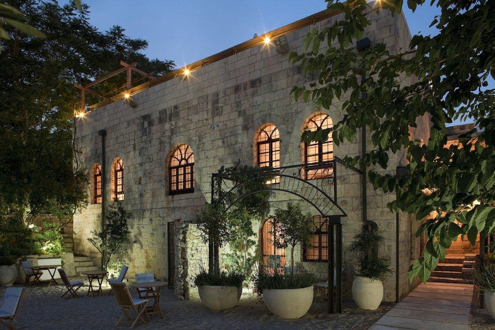 Alegra Boutique Hotel, Jerusalem Image 36