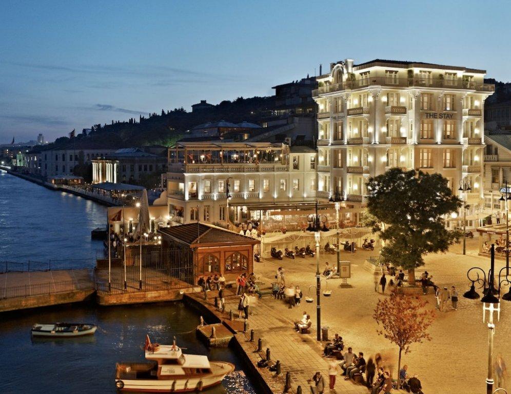 The Stay Bosphorus, Istanbul Image 0
