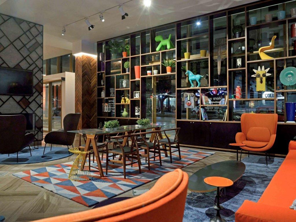 Aparthotel Adagio Casablanca City Center Image 44