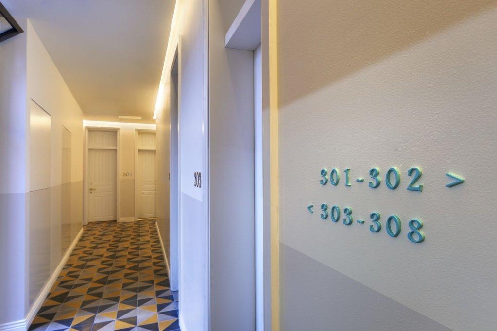 Nordoy Hotel Tel Aviv Image 9