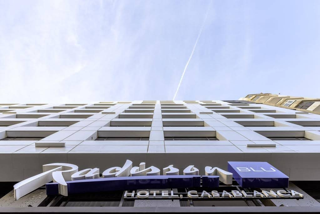 Radisson Blu Hotel, Casablanca City Center Image 8