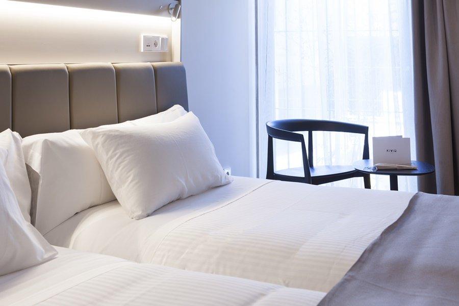 Hotel Kivir Seville Image 32