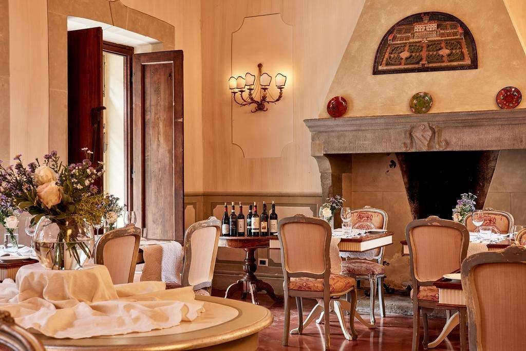 Villa Di Piazzano, Cortona Image 4