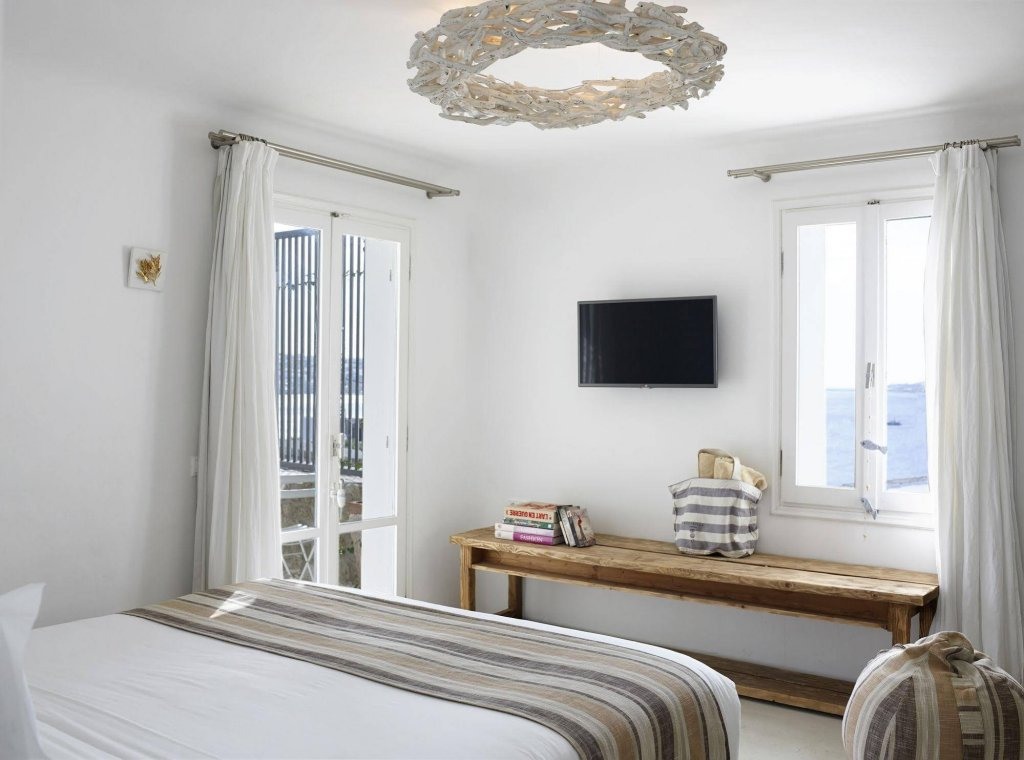 Rocabella Mykonos Hotel, St. Stefanos, Mykonos Image 18
