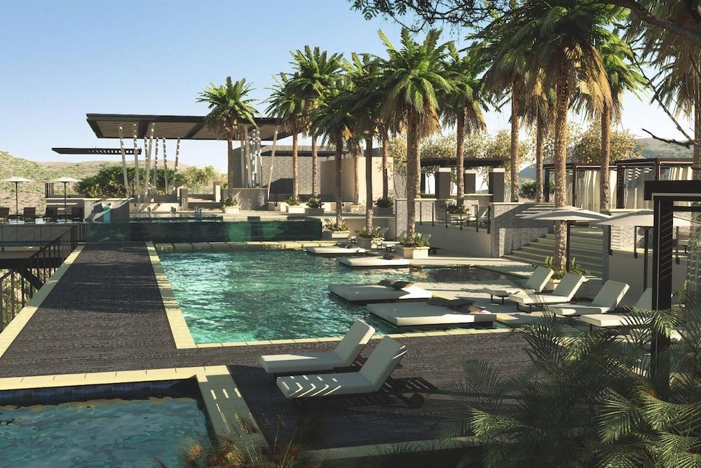 Zadun, A Ritz-carlton Reserve, San Jose Del Cabo Image 0